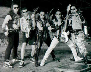 Judas Priest veñen a Galiza